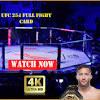 UFC 254 Live Stream Reddit: Eagle vs. Highlight Live Online on ...