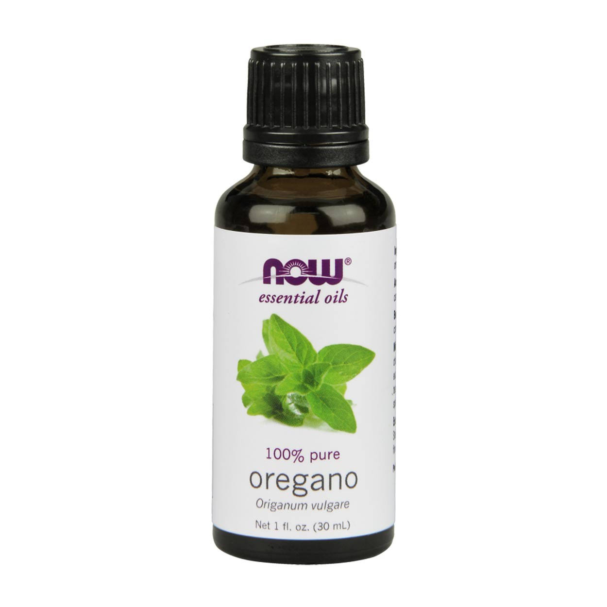 Now Foods Oregano Oil - 1Oz