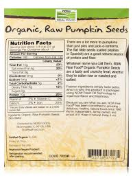 Are Pumpkin Seeds Called Pepitas by Real Food Organic Pumpkin Seeds Raw Unsalted 12 Oz 340 Grams