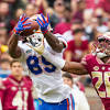 FSU DB Asante Samuel Jr. selected No. 47 in the NFL Draft by Los ...