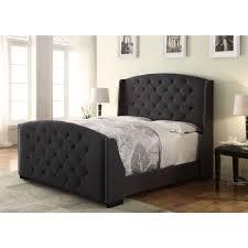 Wayfair White King Headboard by Bedroom Luxury Bedroom With King Size Headboard And Footboard