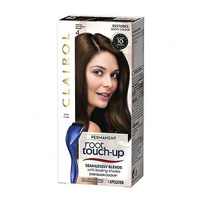 Clairol Root Touch Up Hair Dye - 4 Dark Brown