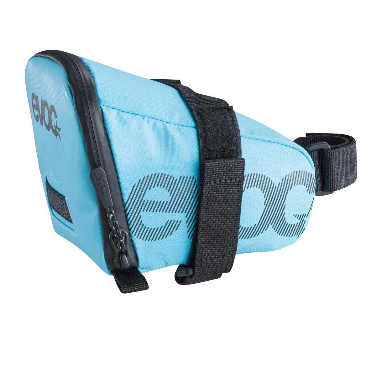 Evoc Cycling Tour Saddle Bag - Neon Blue, Large