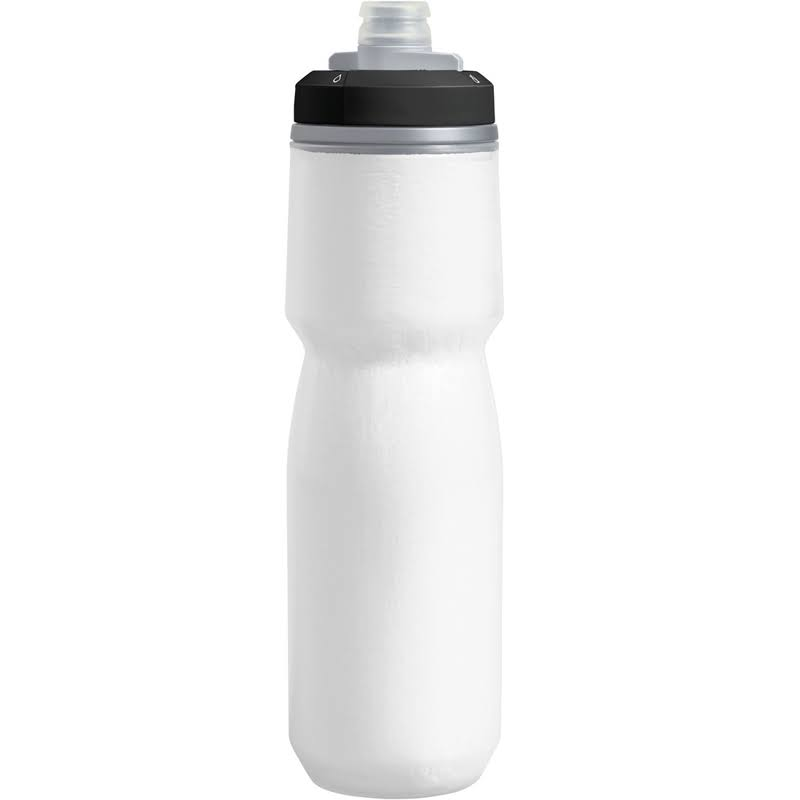 Camelbak Podium Chill Insulated Blank Bottle 710ml White/Black