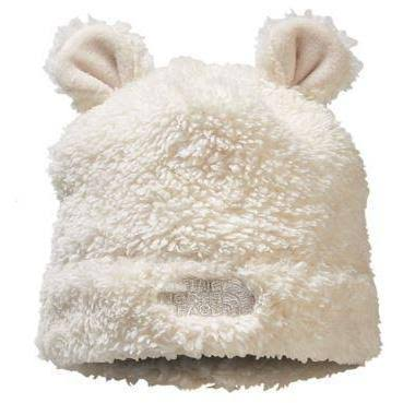 The North Face Baby Bear Beanie - Vintage White - XS
