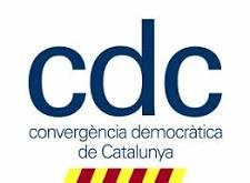 Convergència Democràtica de Catalunya