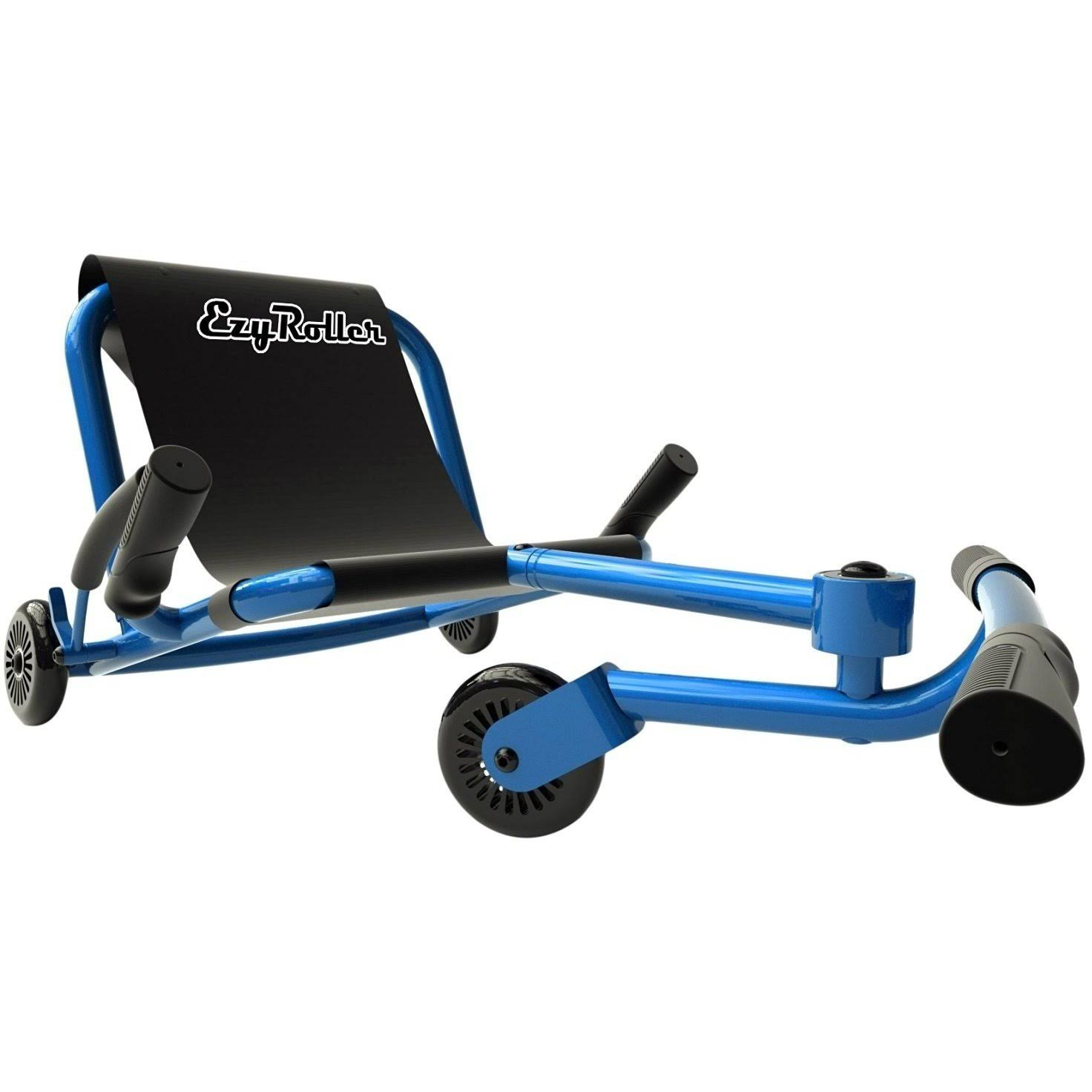 EzyRoller Classic Ride On - Blue, One Size