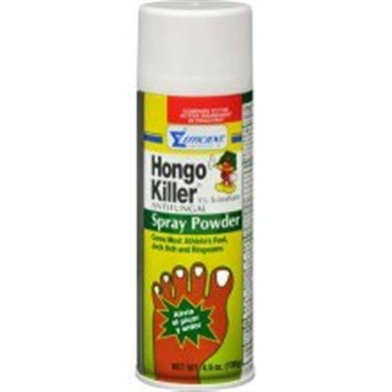 Hongo Killer Antifungal Spray Powder - 4.6oz