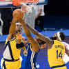 3 Things you need to Know: Warriors can't close vs. Pacers, Myles ...