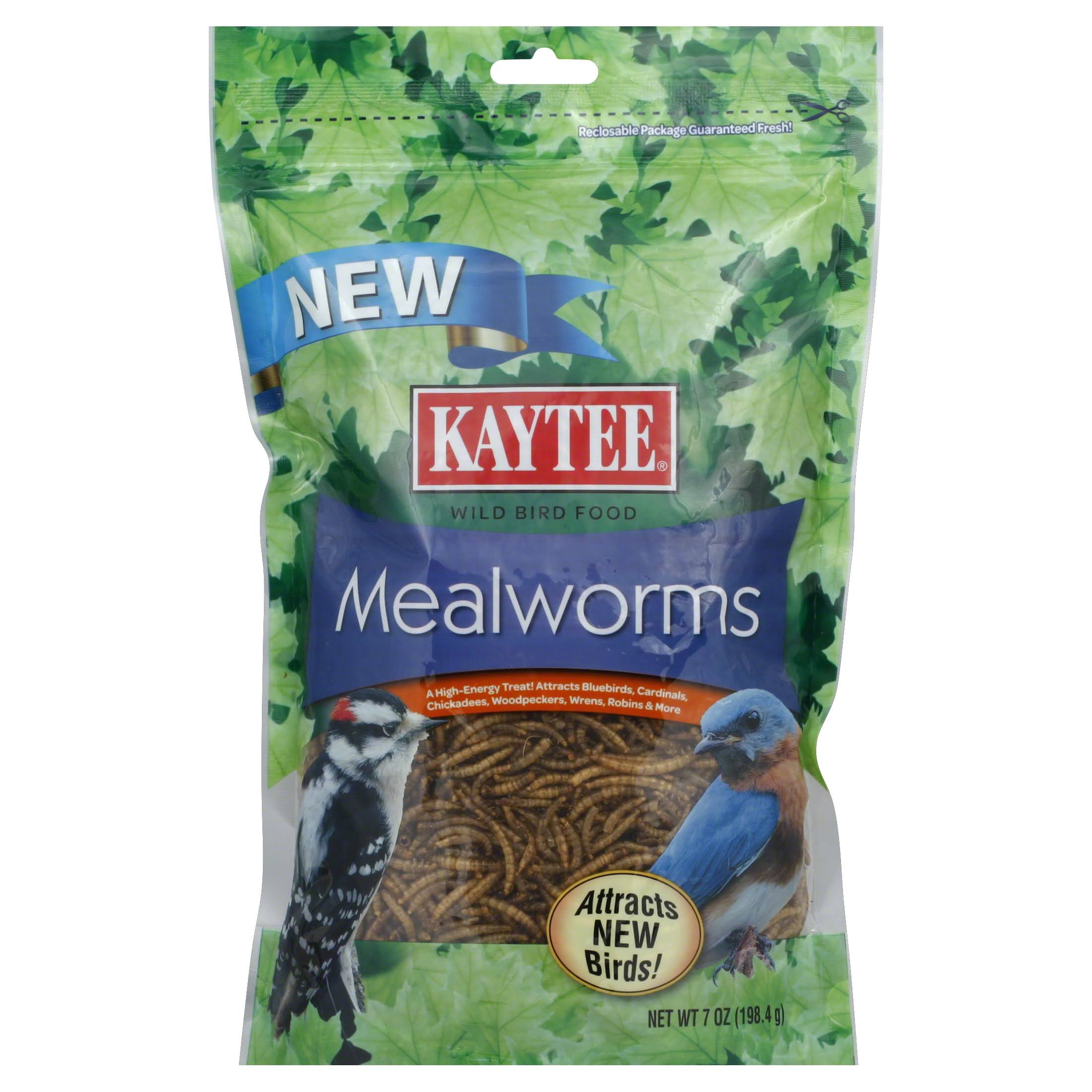 Kaytee Products Mealworms