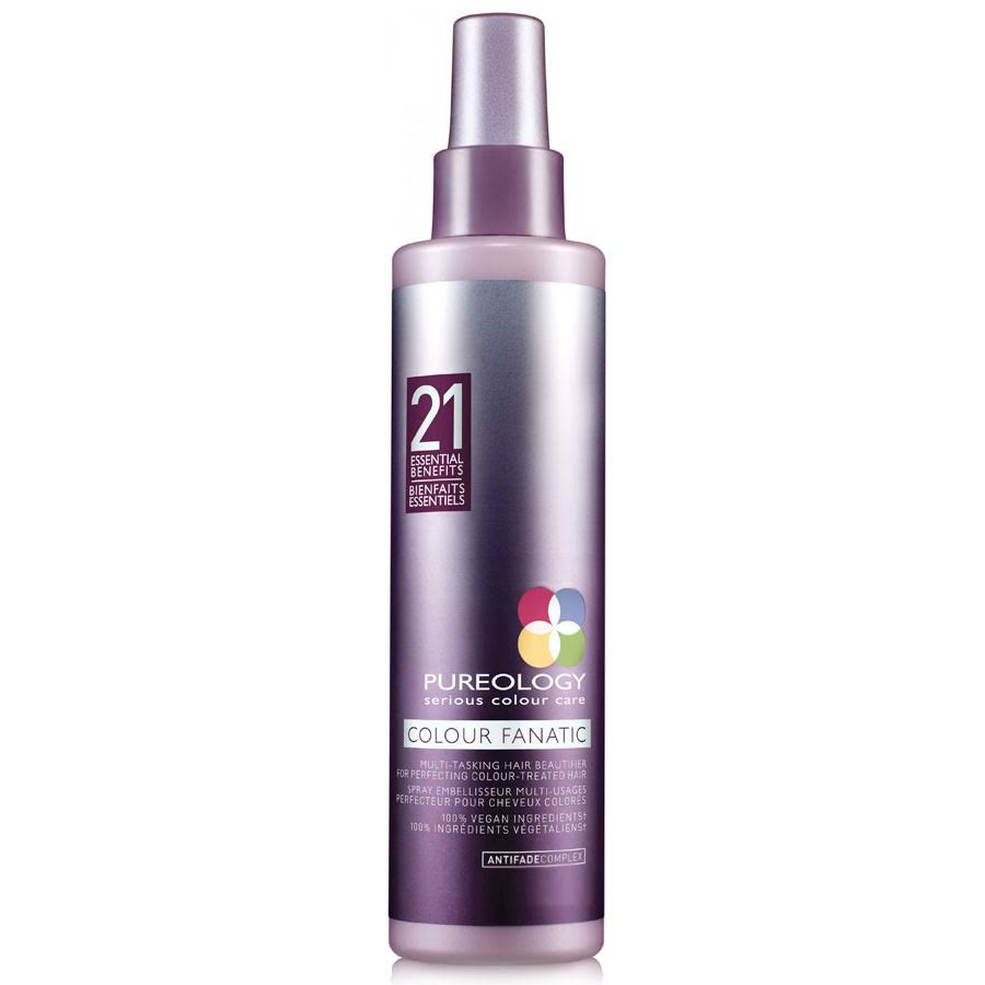 Pureology Colour Fanatic Hair Spray - 13.5oz