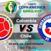 AHORA, Colombia vs. Chile EN VIVO: ver aquí links, streaming y ...