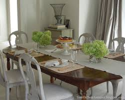 Dining Room Table Decorating Ideas Pictures by Dining Room Table Cloth Homesfeed