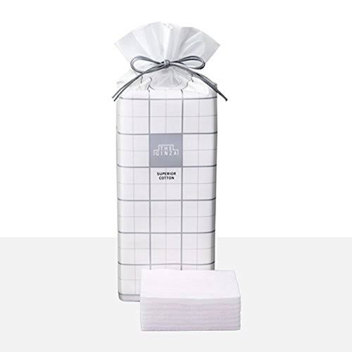 Shiseido The Ginza Superior Cotton - 60 Sheets