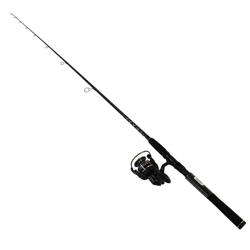 Penn Pursuit III Spinning Combo - PURIII4000701M