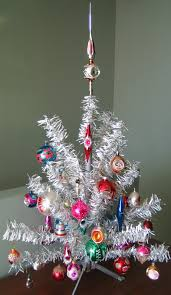 Kinds Of Christmas Trees by Aluminum Christmas Tree Wikipedia