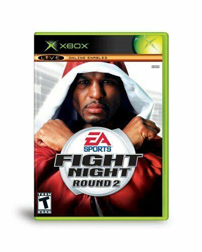 Fight Night Round 2 - Xbox