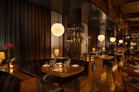The Breslin Bar And Dining Room Ny by Bowery Meat Company Steakhouse Top Nyc Steakhouses Award