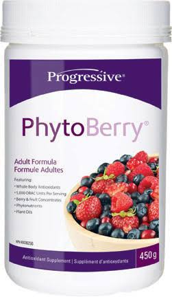 Proventive Phytoberry Powder - 16oz