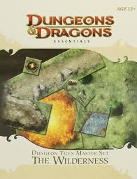 Dungeons And Dragons Tiles Pdf Free by Dungeon Tiles Master Set The Wilderness Amazon Co Uk Wizards