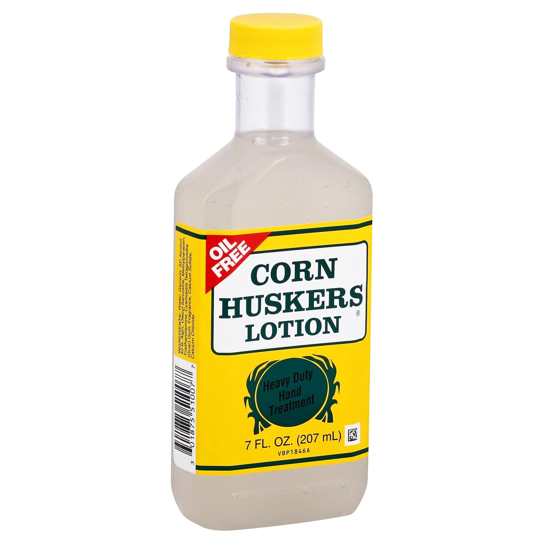 Corn Huskers Lotion Heavy Duty Hand Treatment Lotion - 7 oz