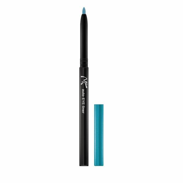 NICKA K Auto Eye Pencil - Aa21 Turquoise
