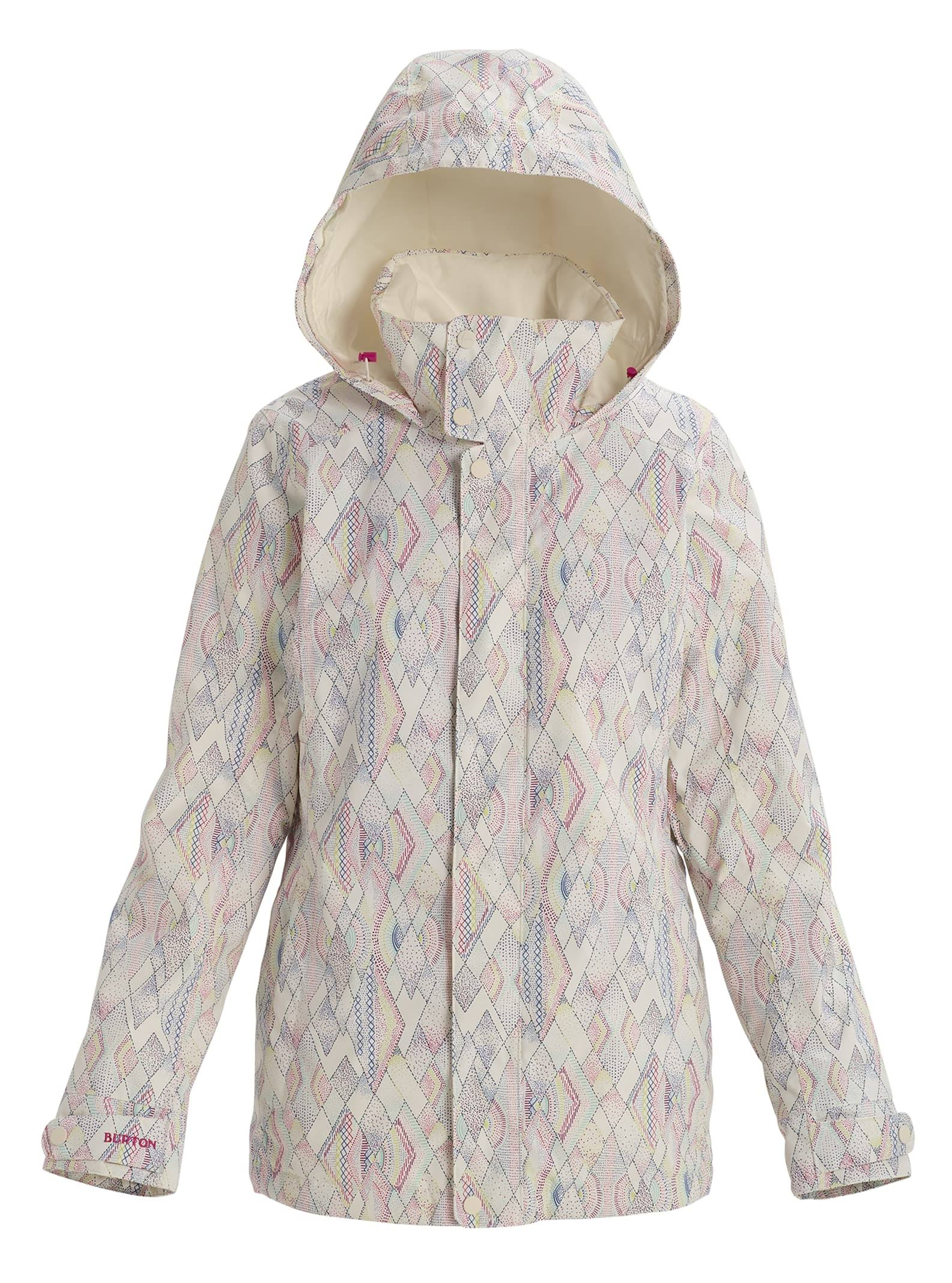 Burton Jet Set Jacket Women's- Diamond Dot