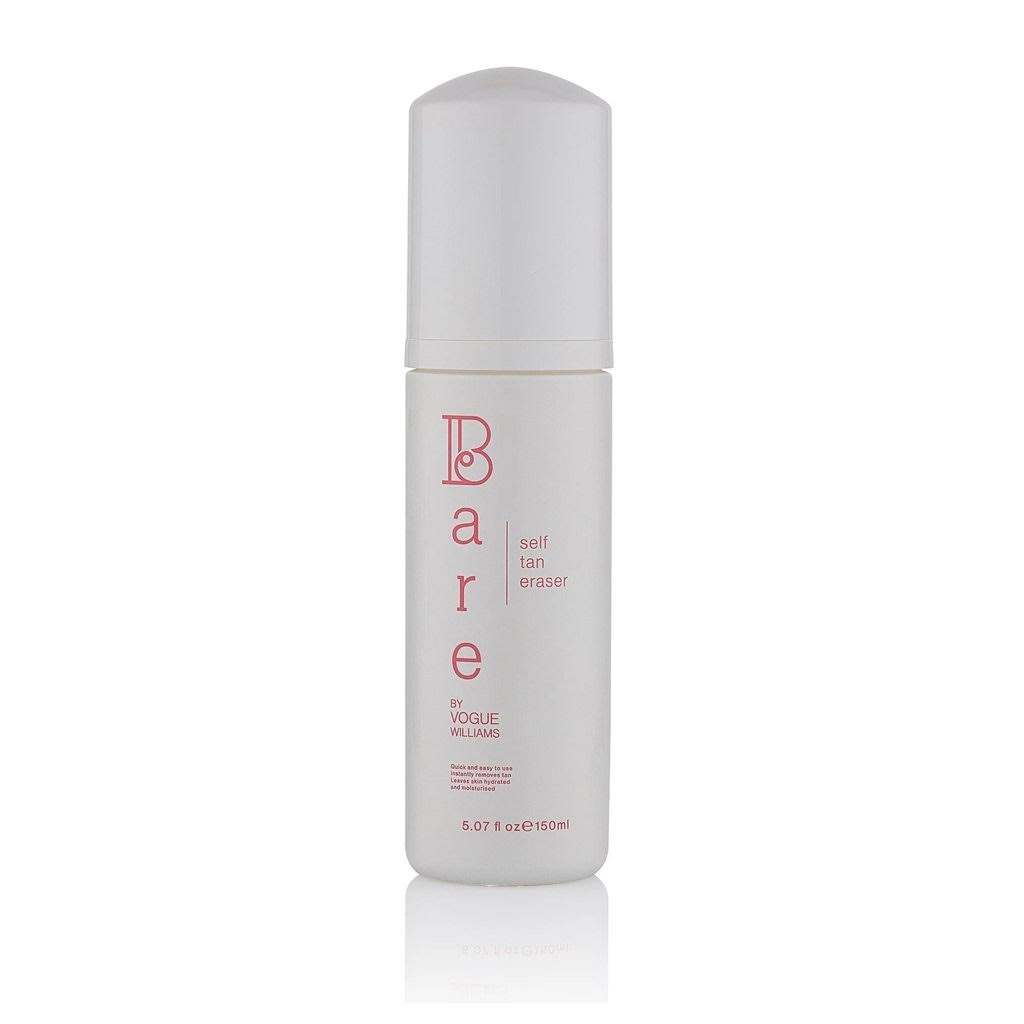 Bare by Vogue Williams Tan Remover 150ml