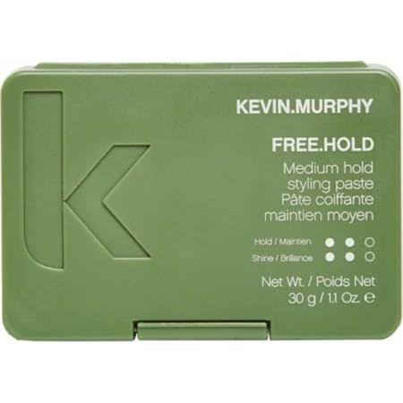 Kevin Murphy Free Hold Medium Hold Styling Paste - 30g