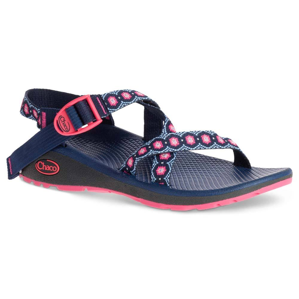 Chaco Z Cloud Marquise Women's Sandals - Pink, 8 US