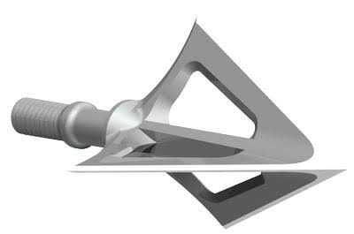 G5 Montec Stainless Steel 85 Grain Broadheads