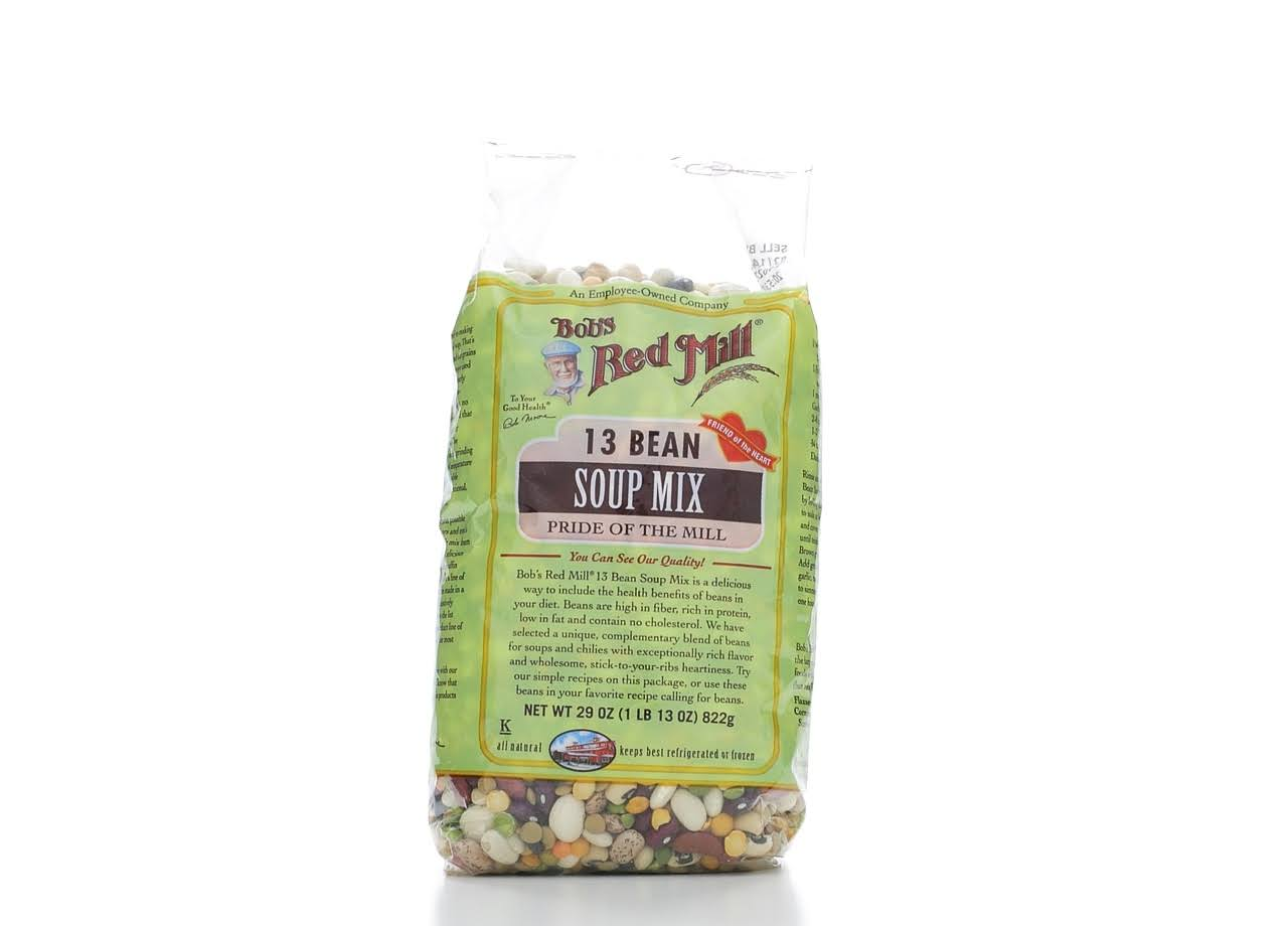 Bob's Red Mill 13 Bean Soup Mix - 29oz