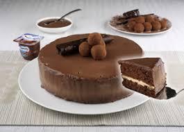 اخترت لكم بعض صور لكيكة الشوكولا