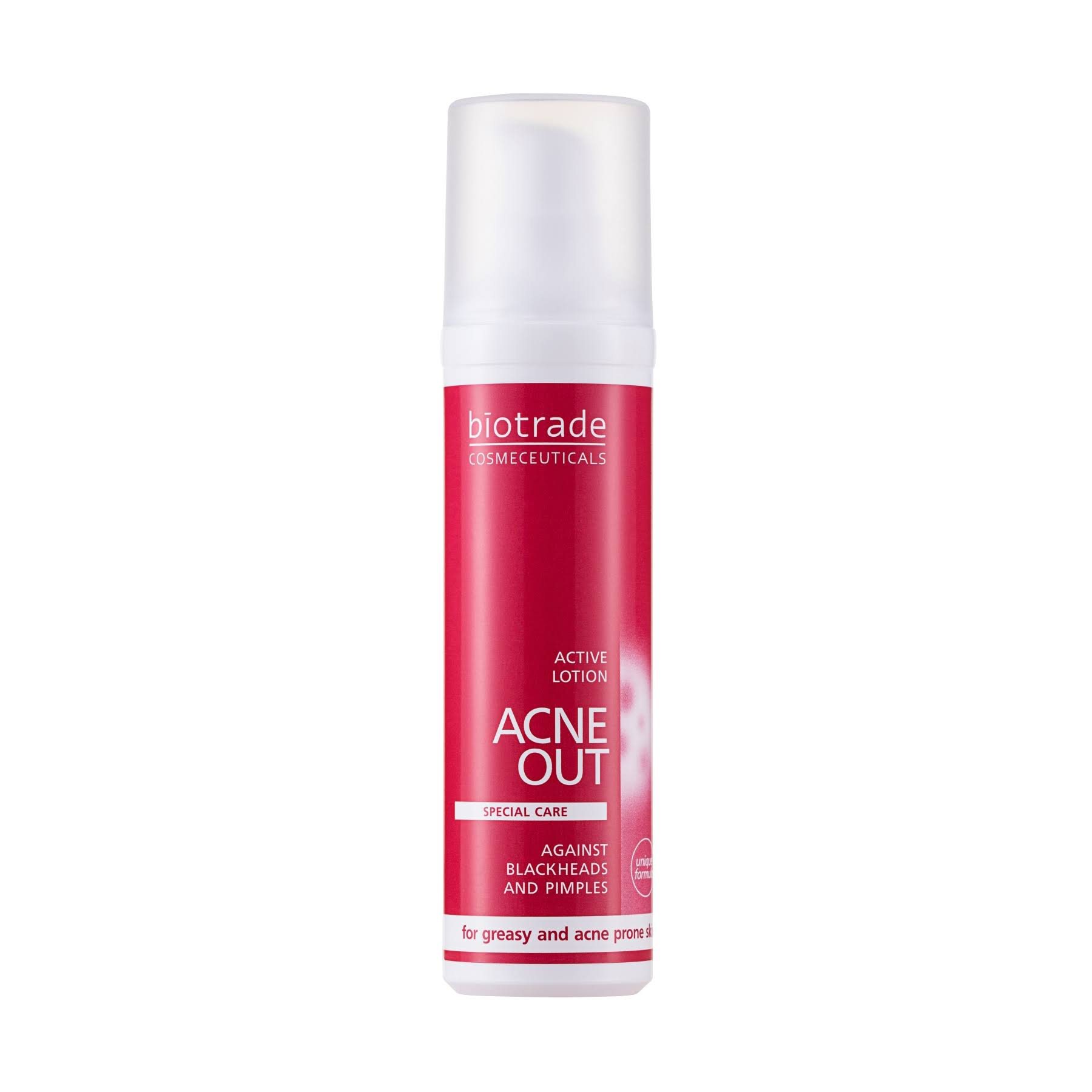 Acne Out Lotion Active 60 ml