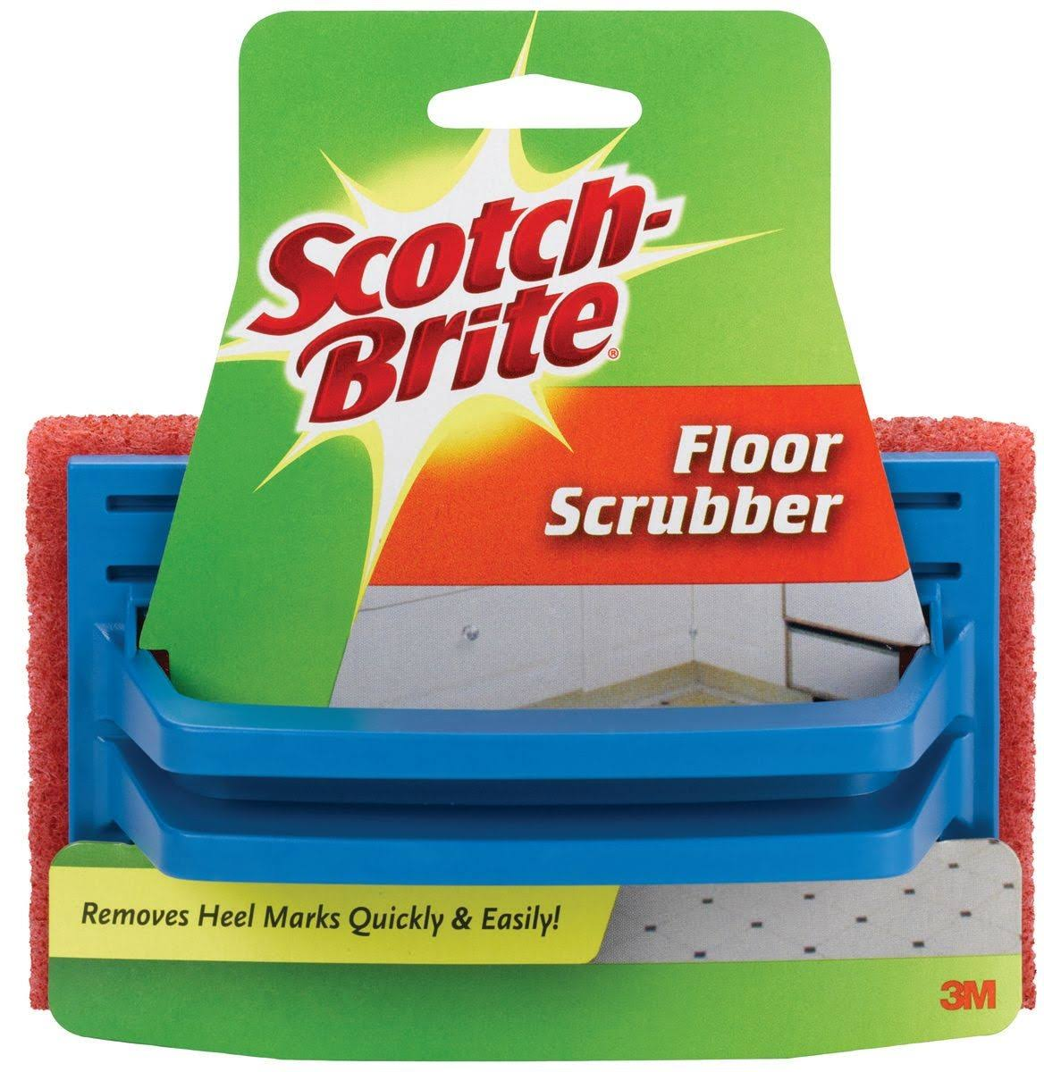 Scotch-Brite Multi-Purpose Floor Scrub