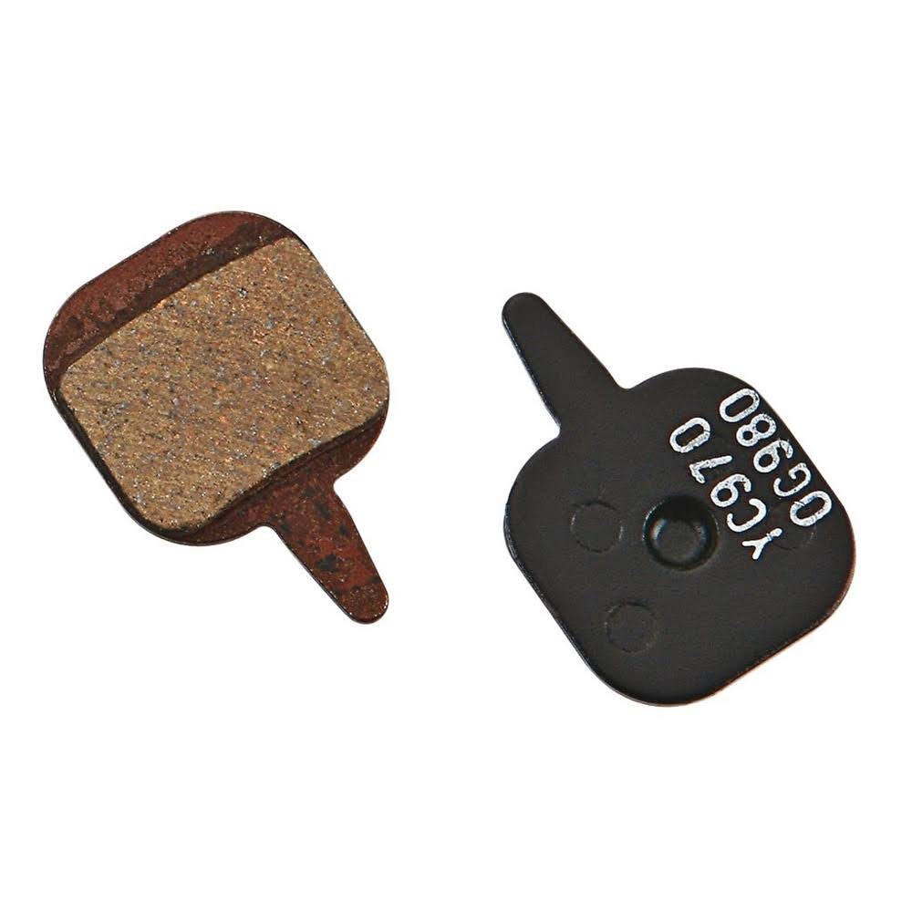 Tektro 10 Mechanical Disc Brake Pads
