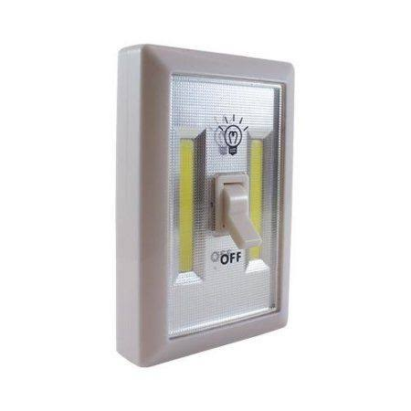 Promier Products Light Switch Mini 4 Pack