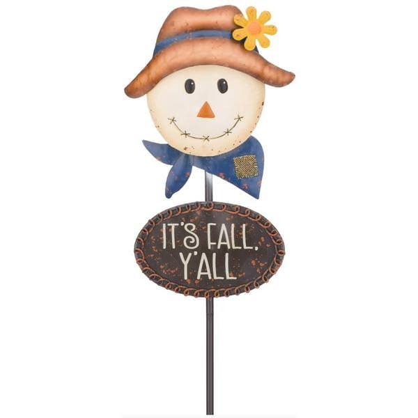 Regal Art & Gift 11983 - Multi-color Scarecrow Decor