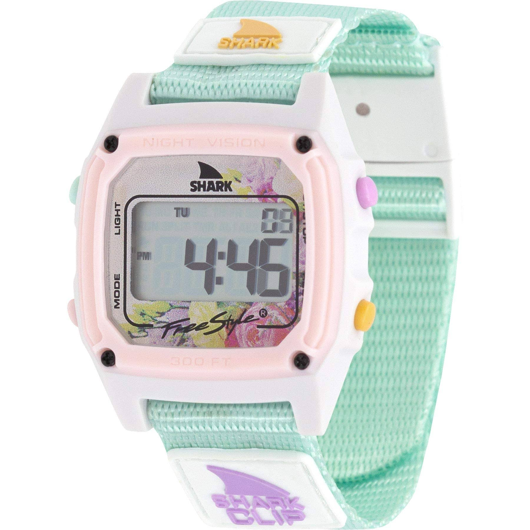 Freestyle Shark Classic Clip Watch Mint Blush