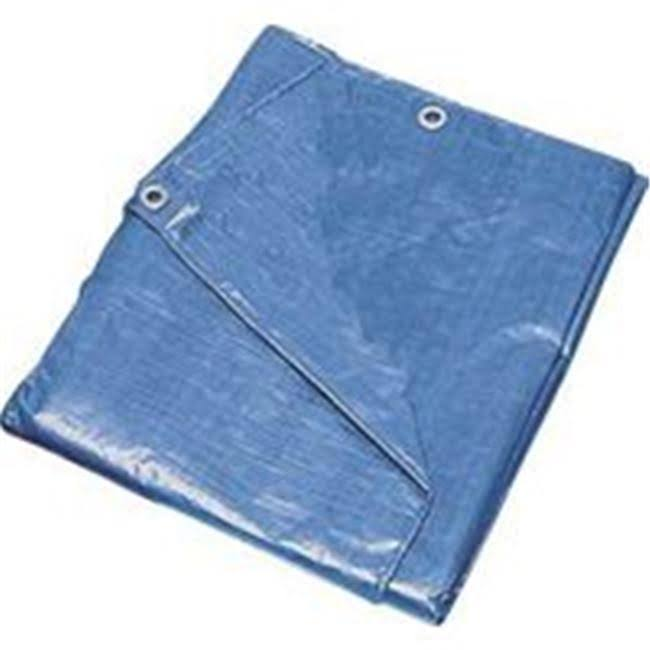Mintcraft Medium Duty Tarp - Blue