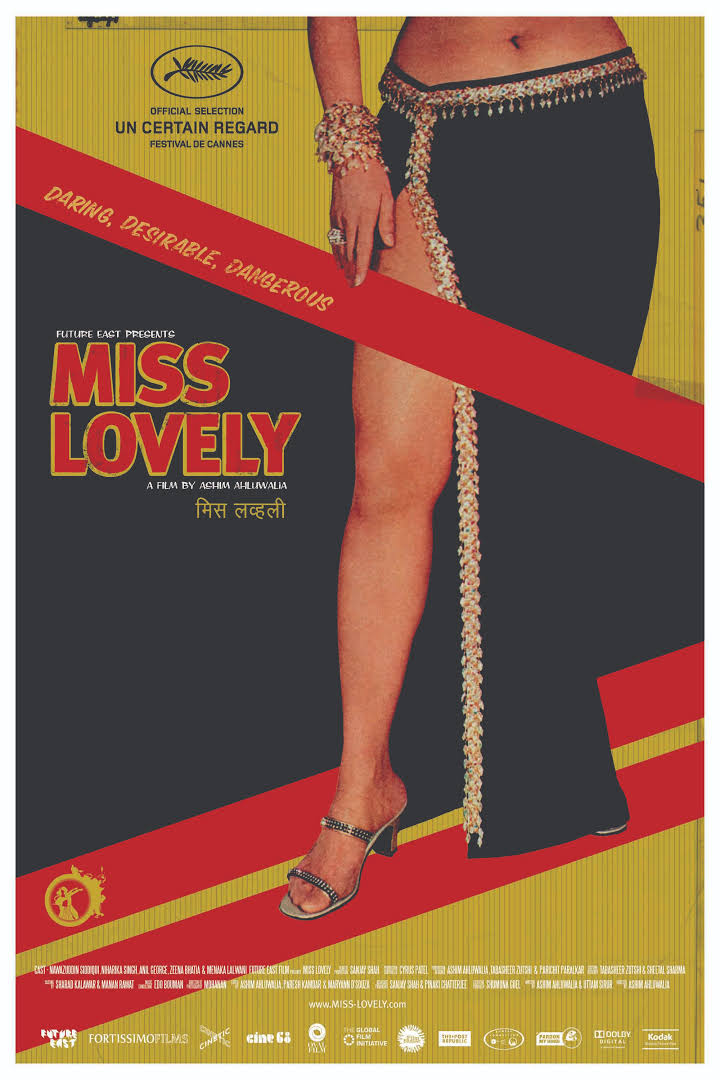 Miss Lovely 2012 Hindi Full Movie Download HDRip 720p