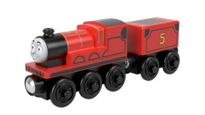 Thomas & Friends Wood: James