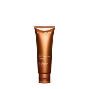 Clarins Self Tanning Instant Gel - 125ml