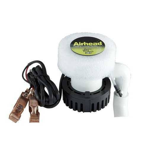 Marine Metal Ahf300 Floating Airhead Air Pump Aerator - 10gal to 25gal