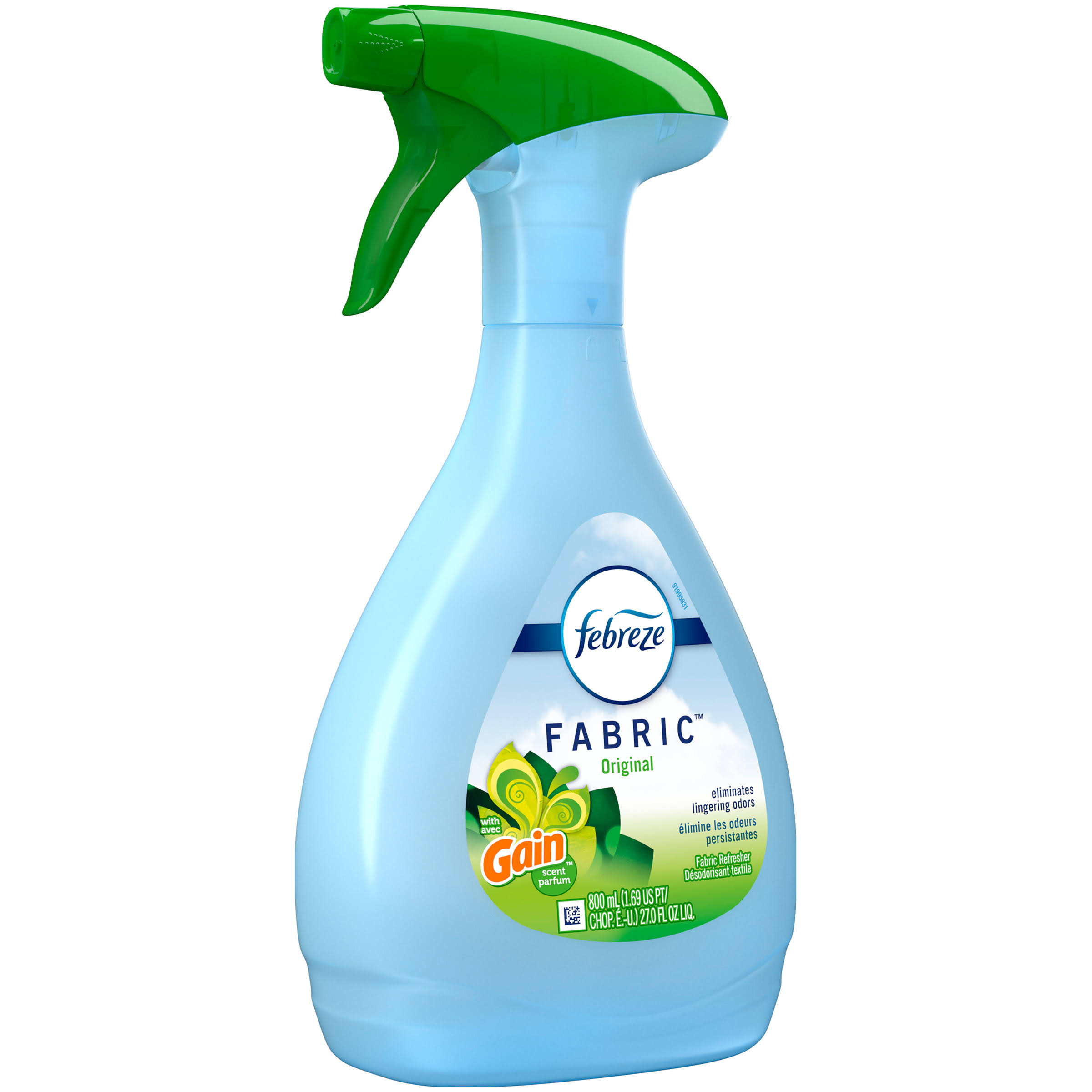 Febreze Fabric Original Fabric Refresher - 27.0oz