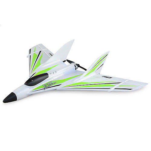 E-flite UMX F-27 Evolution BNF Basic w/ AS3X and Safe EFLU4250