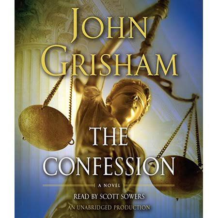 The Confession: A Novel - John Grisham