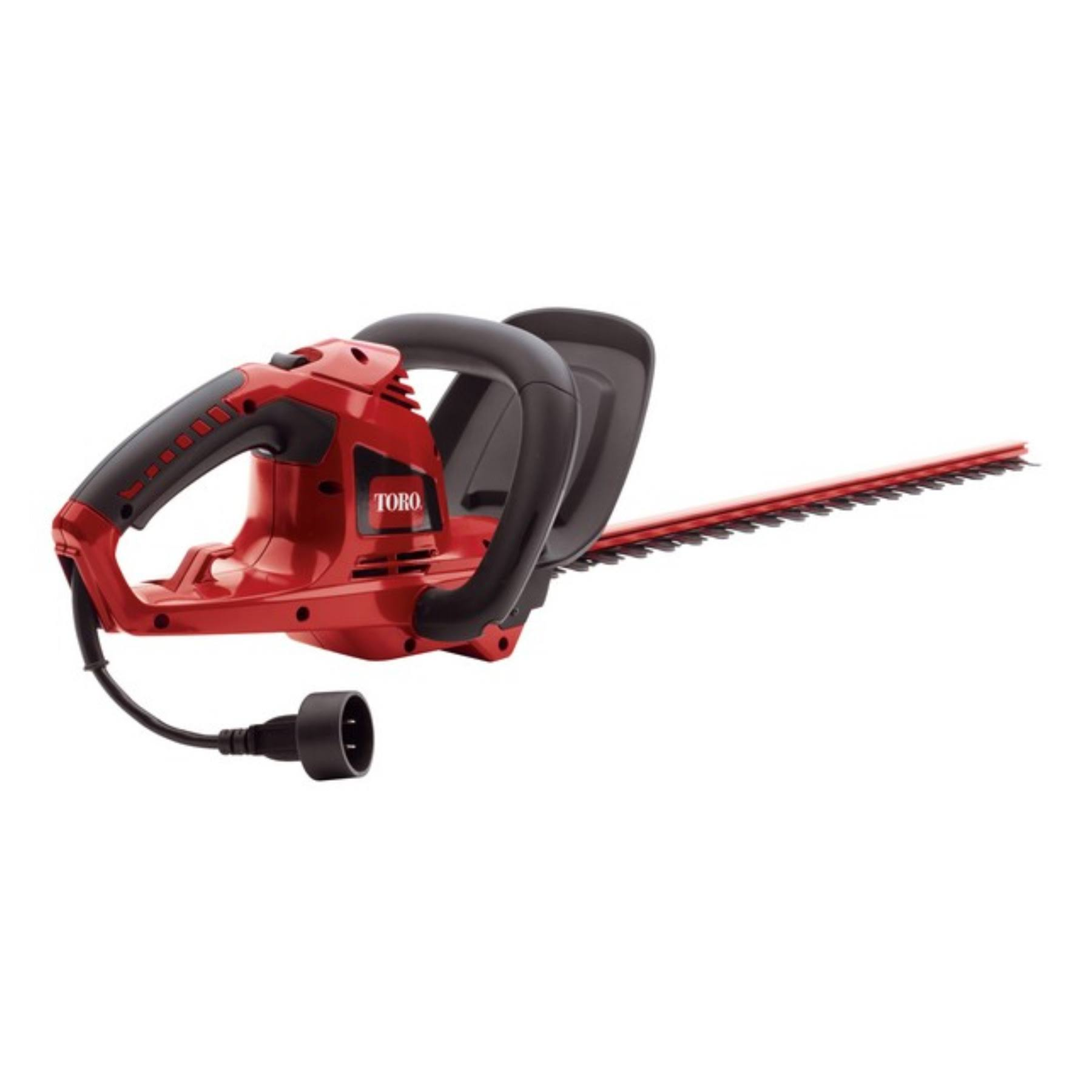 Toro Corded Electric Hedge Trimmer - 22in