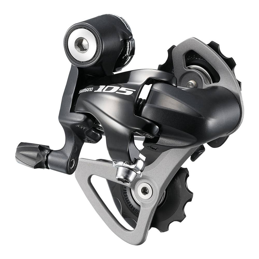 Shimano 105 10-Speed Road Bicycle Rear Derailleur