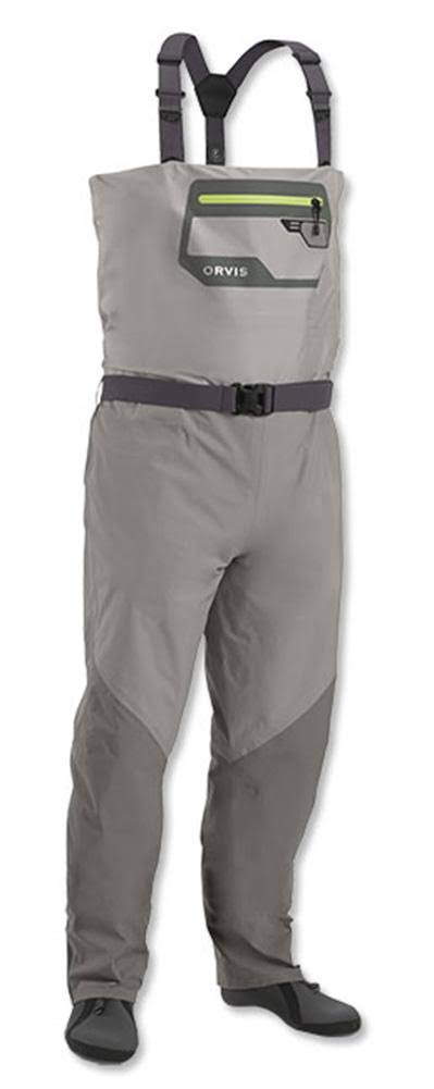 Orvis Men's Ultralight Convertible Wader / Only Long, , L